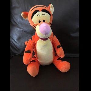 Tigger Kohl's Cares For Kids Stuffed Animal Plush